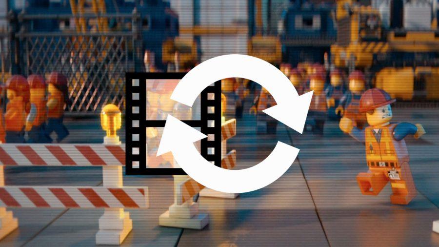 Conversion d'un fichier AVI en MP4